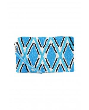 Handmade Aztec Bag