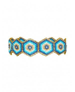 Uptown Girl Bracelet