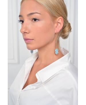 Power Girl Earrings