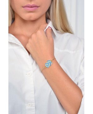 Power Girl Bracelet