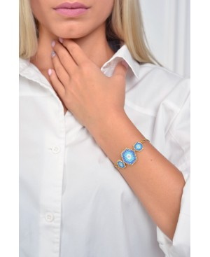 Uptown Femme Bracelet