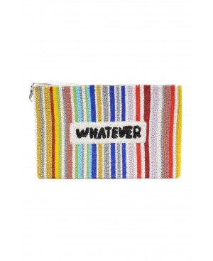 """Whatever Women Do"" Bag"