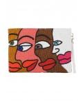 Women Facettes Bag