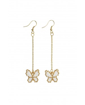 Muse Butterfly Earrings