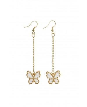 Muse Butterfly Earrings