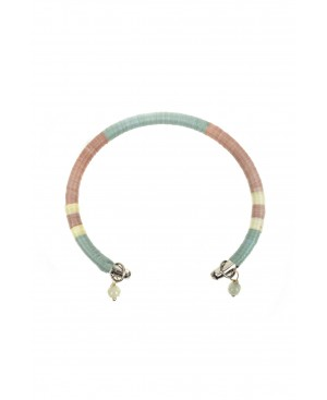 Festival Zen Dust Pink Bangle