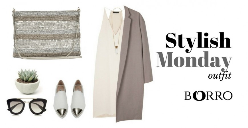 Monday's Outfit