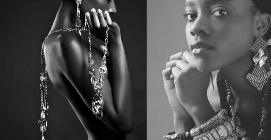 History of Handcrafted Beaded Jewelry